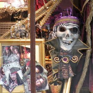 2009年10月 東京ディズニーランド(TDL) 4