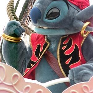 2009年10月 東京ディズニーランド(TDL) 6