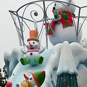 2009年12月 東京ディズニーランド(TDL) 4