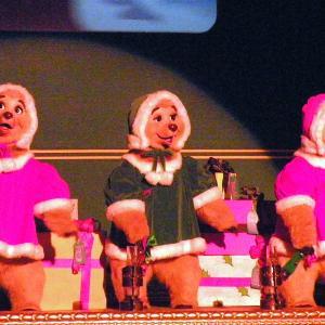 2009年12月 東京ディズニーランド(TDL) 8