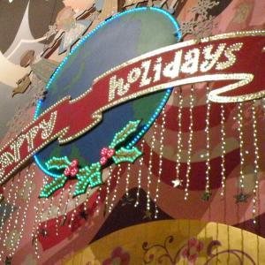 2009年12月 東京ディズニーランド(TDL) 9
