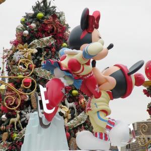 2009年12月 東京ディズニーランド(TDL) 12