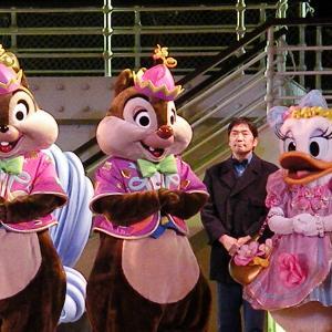 2009年12月 東京ディズニーシー(TDS) 2