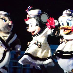 2011年11月 東京ディズシー(TDS) 15