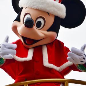 2012年12月 東京ディズニーランド(TDL) 9