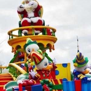 2012年12月 東京ディズニーランド(TDL) 12