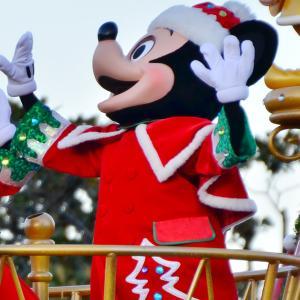 2012年12月 東京ディズニーランド(TDL) 32