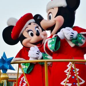 2012年12月 東京ディズニーランド(TDL) 33