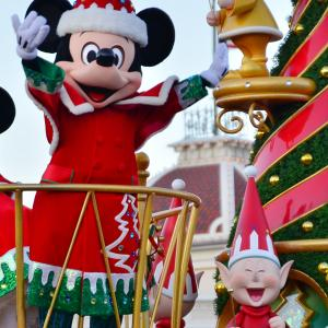 2012年12月 東京ディズニーランド(TDL) 34