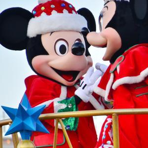 2012年12月 東京ディズニーランド(TDL) 35