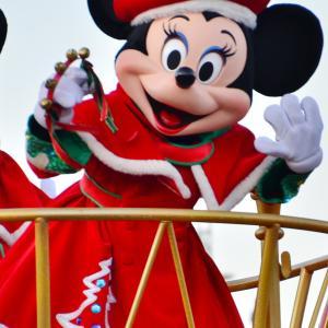 2012年12月 東京ディズニーランド(TDL) 36