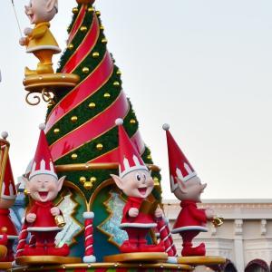 2012年12月 東京ディズニーランド(TDL) 37