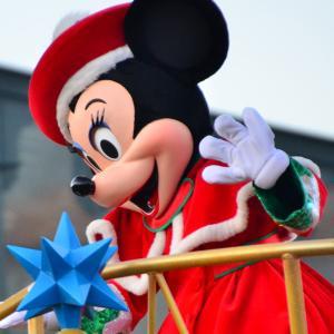 2012年12月 東京ディズニーランド(TDL) 39