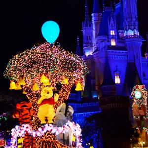 2012年12月 東京ディズニーランド(TDL) 58