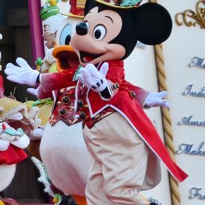 2012年12月 東京ディズニーシー(TDS) 32