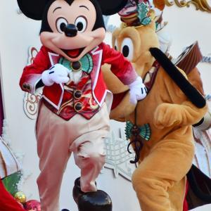 2012年12月 東京ディズニーシー(TDS) 37