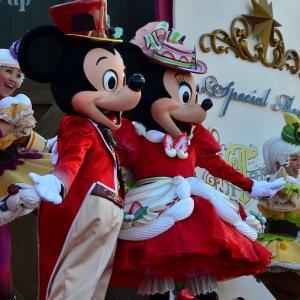 2012年12月 東京ディズニーシー(TDS) 39