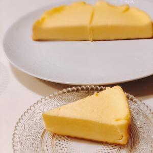チーズケーキレシピ