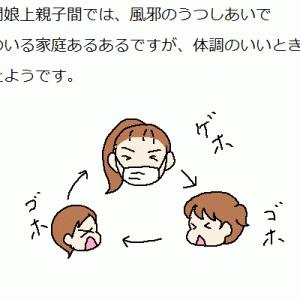 コロナ疑惑体験談②