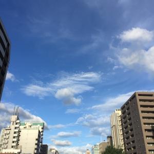 まだまだ暑い日が続いておりますが、Everyday is too hot!