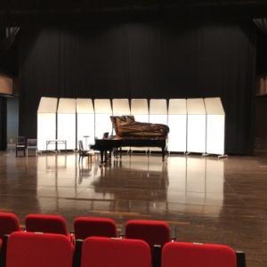ピティナピアノコンペティション公開レッスン
