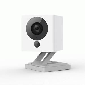 Atom Cam いい感じで撮れてます