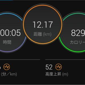 キツいEペース【2021/05/13夜ラン】