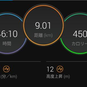 来シーズンのレース【2021/05/24夜ラン】
