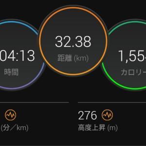 愛知池に潜入【2021/05/30午前ラン】
