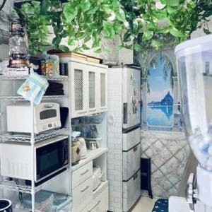 🍋キッチン収納🍏 食器の断捨離と耐震