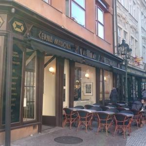 いいね:「黒い聖母」(Cerna Madona)キュービズム式レストラン [UA-125732310-1]