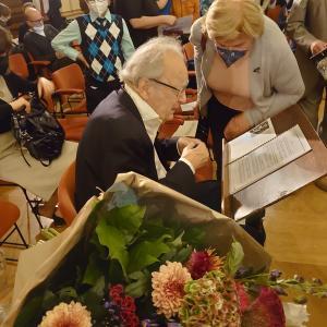 アルフレート・ブレンデル(90歳)プラハマスタークラスと新DVD発表会   [UA-125732310-1]