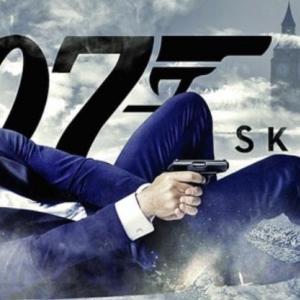 126 「007 スカイフォール」(2012)