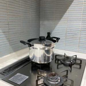 見た目じゃない!買ってよかった実力重視の炊飯用お鍋。
