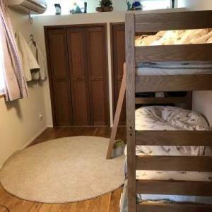 我が家の子供部屋はTHE無印!現在はこんな感じで。。