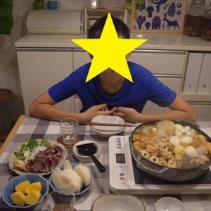 最近の我が家の食卓~前編☆