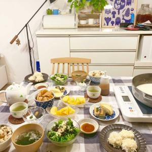 有名店の味をお家で楽しむ晩ご飯☆