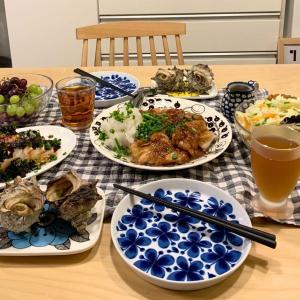 お酒が美味しい大皿料理☆