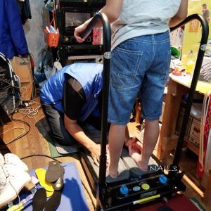 【自分の足とちゃんと向き合う】オーダーでインソールを作る!の巻き