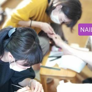 巻き爪プロフェッショナルコース☆10期生スタートしました!