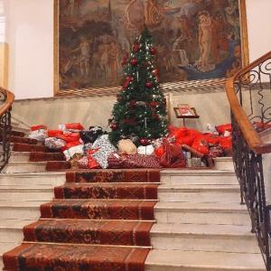 【スウェーデンのクリスマス】ユールボードを食べる!