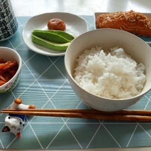 【ひとり朝ごはん】海外でも和朝食は食べれます!