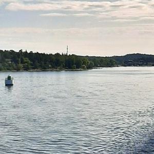 【バルト海クルーズ】スウェーデンの朝ごはん