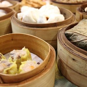 【子連れ旅】中華ランチ食べながら、子連れ旅にいろいろ思う。