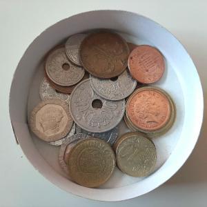 【バルト海クルーズ】海外旅行の準備。外貨の購入。