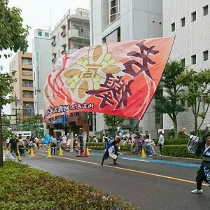 南浦和のお祭りは毎年の楽しみ