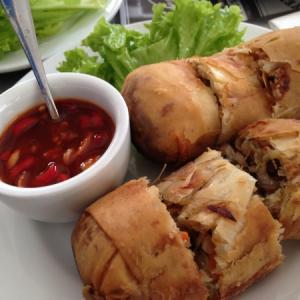 Yeng Keng Cafe Bar Restaurant