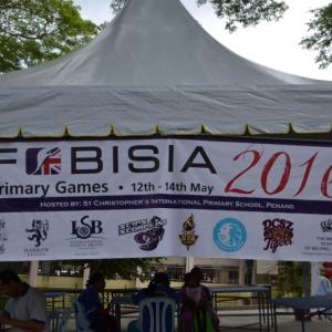 FOBISIA GAMES in Penang