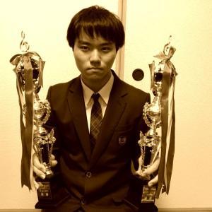 速報★日本ギターコンクール 日下璃球(くさか りく)さんW受賞など。