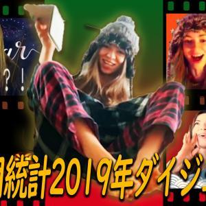 雇用統計ThrillerNIGHT12月6日放送22時15分から!